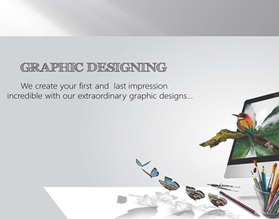 Graphic Portfolio