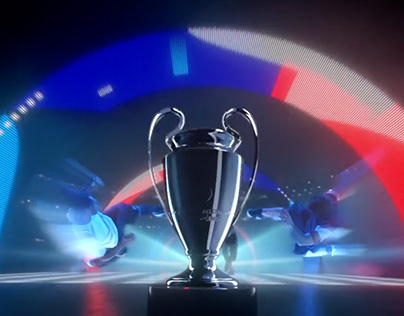 Champions League Finals Opening Ceremony