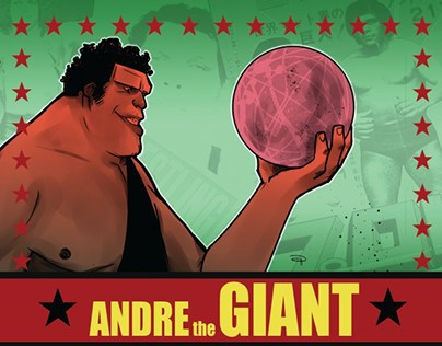 Andre The Giant : Closer to Heaven