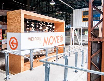Move Transportation Expo