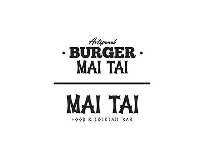 Flyer & Cover Design MAI TAI