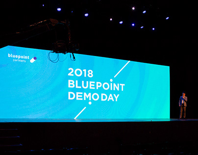 2018 BLUEPOINT DEMO DAY
