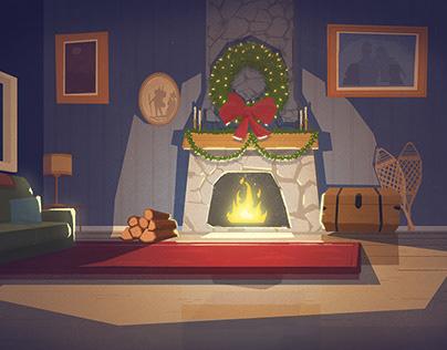 ABC Holiday Promo
