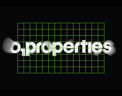 O1 Properties Gift Pack