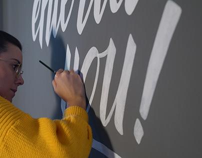 Shado / Murals