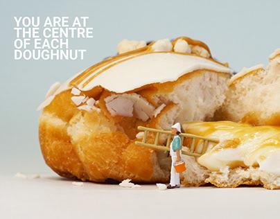 Doughnut Campaign