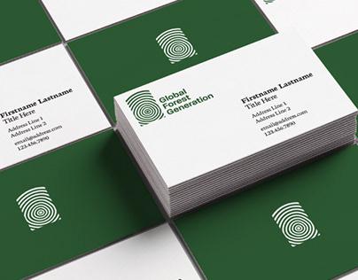 Branding & Logo