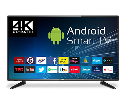 TV 4k televizoare