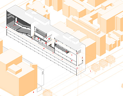 CCBB POA - Architectural Thesis