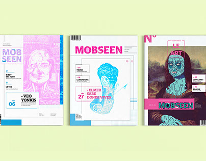 Revista MOBSEEN