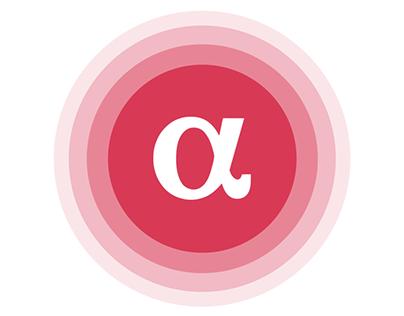 WEB & graphics for AlfaStrakhovanie Group