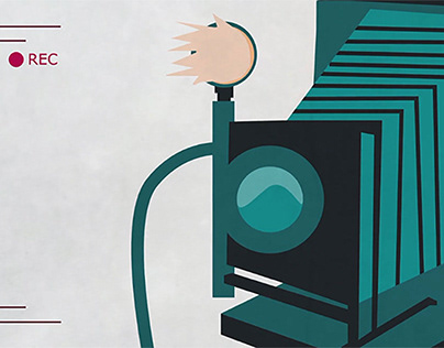 Prelinger Archives: The Camera