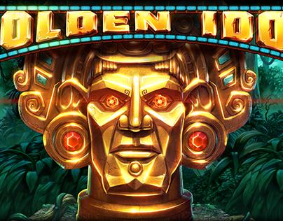 GOLDEN IDOL™