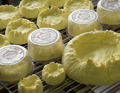 Belvoir Ridge Creamery