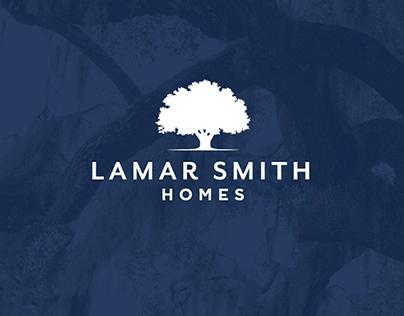 Lamar Smith Homes