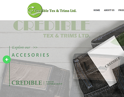 Credible Tex & Trims Ltd