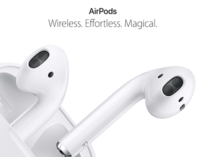 AirPods - Show Graphics