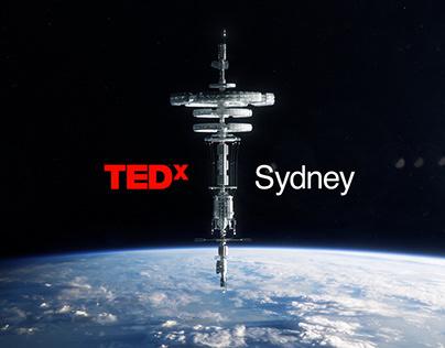 TEDx Sydney 2019 Titles