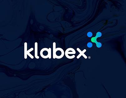 Klabex - Branding