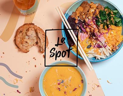Le Spot - Lausanne