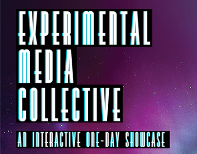 Experimental Media Collective Flyer