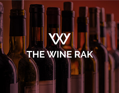 App Design and Brand Identity for Wine App