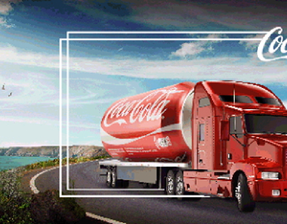 Cocacola is in every place