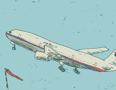 HOW TO FIND A MISSING AIRPLANE