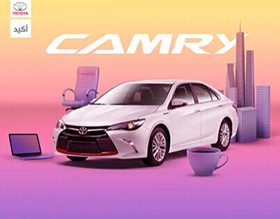 Toyota Campaign