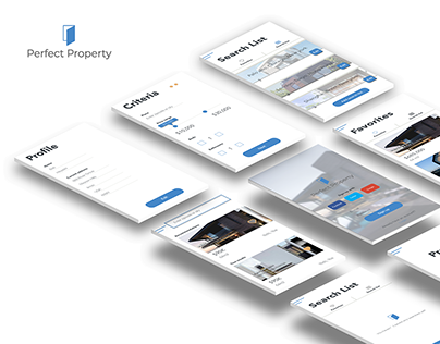 Perfect Property (Concept) -- Online assignment