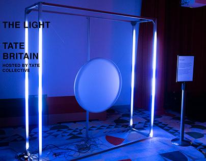 The Light - Tate Britain