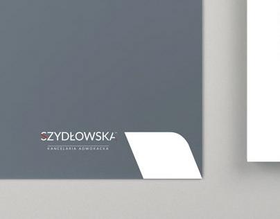 Logo & Identity Design | Szydłowska