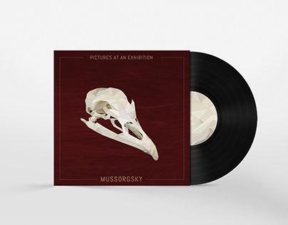 Mussorgsky Artist System