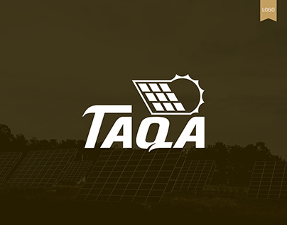 Logo Taqa (Solar Energy)