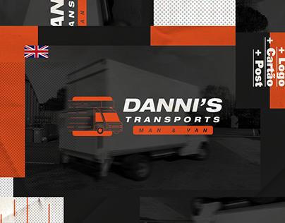 Danni's Transports