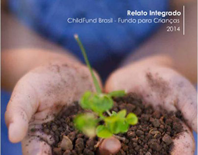 Relato Integrado ChildFund Brasil 2014