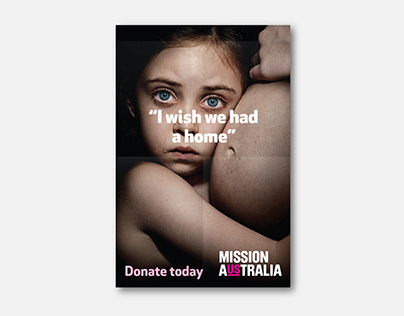 Mission Australia Independence is Precious Campaign 3