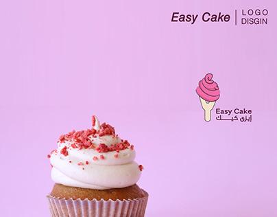 Easy Cake LOGO