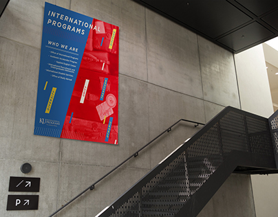 International Programs Poster