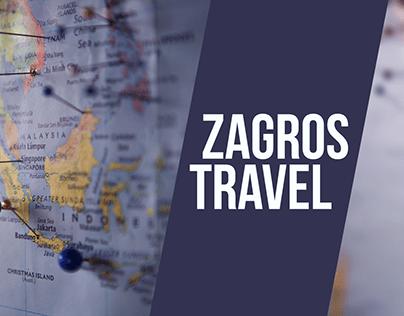ZAGROS TRAVEL [2016]