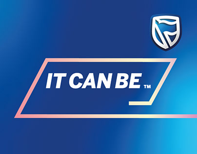 Standard / Stanbic Bank - IT CAN BE