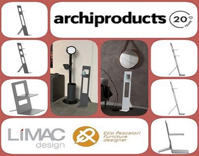 Stand - Limac design