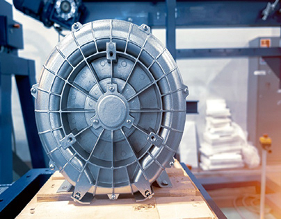 Importance of Vacuum Booster in a Power Brake
