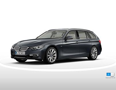 BMW Dealer App