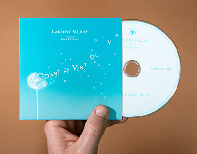 Laurent Voulzy - DANS LE VENT QUI VA