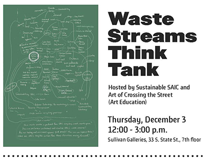 Waste Stream Think Tank