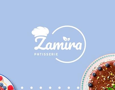 Zamira Patisserie
