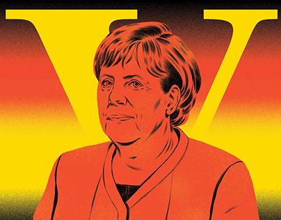 Wir Brauchen Angela