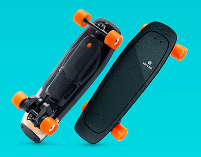 Boosted Boards Product Launch