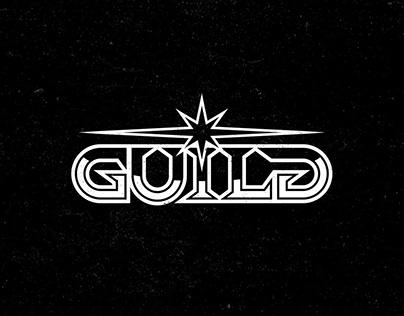 GUILD ESPORTS - Social Media Branding